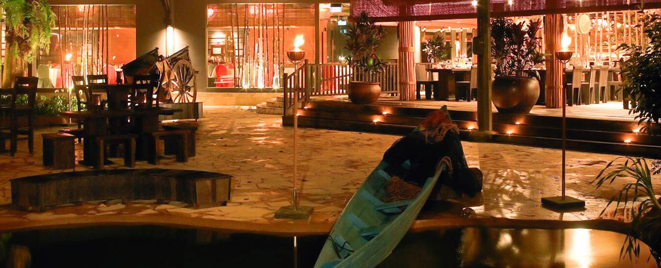 ulu restaurants in singapore